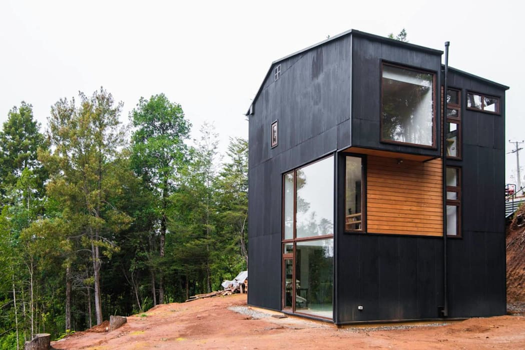 Houses by Casa Container Brasil
