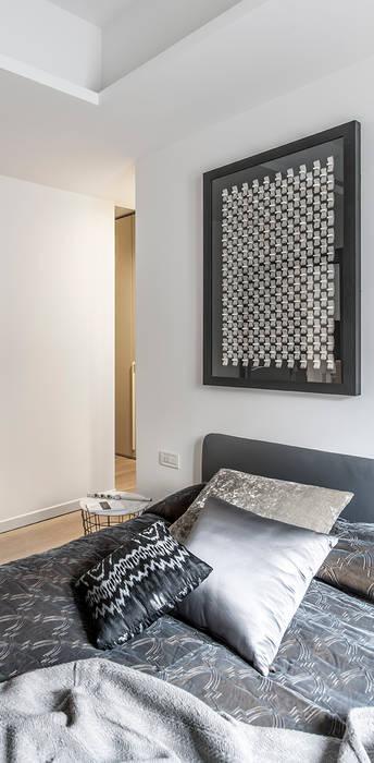 Kamar Tidur Modern Oleh BRANDO concept Modern