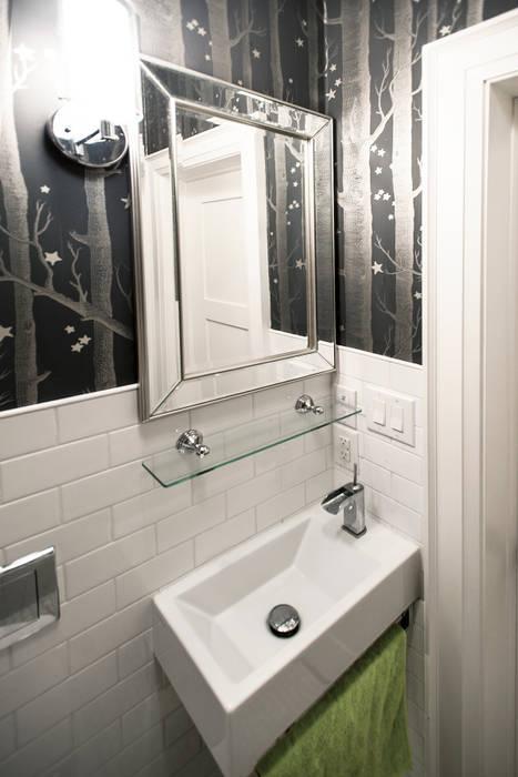 Solares Architecture 現代浴室設計點子、靈感&圖片