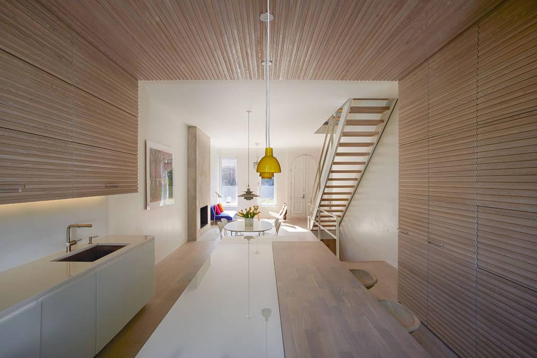 Cuisine de style  par Sarah Jefferys Design, Moderne