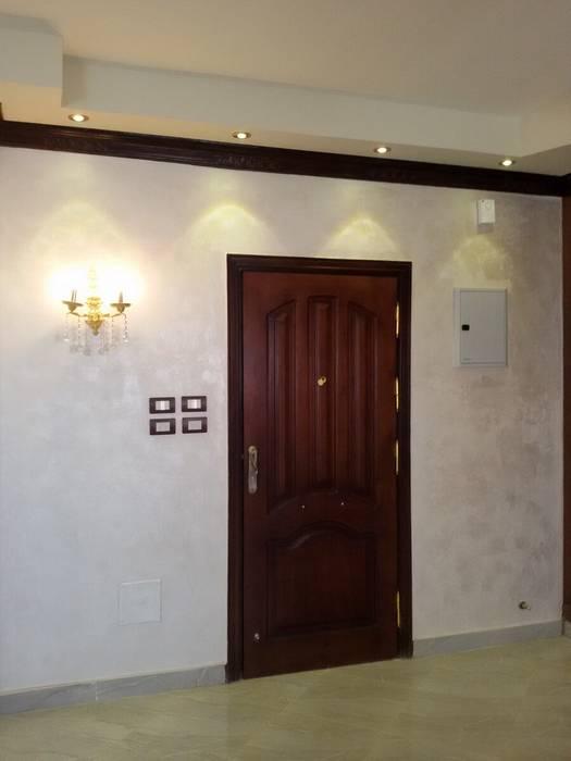 Etihad Constructio & Decor Salon classique