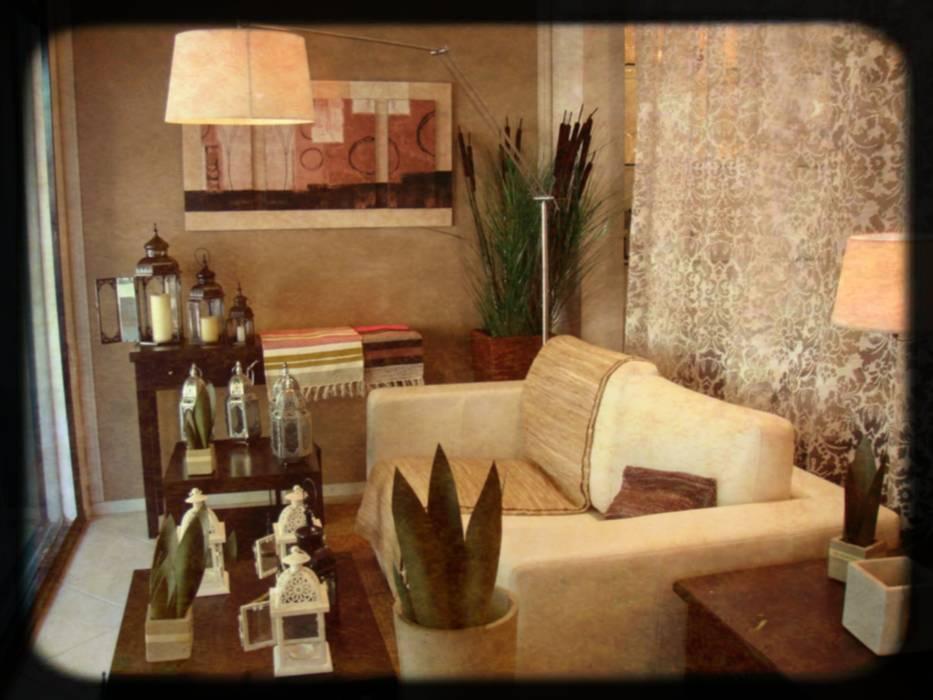 Vidrieras comerciales, diseño locales Oficinas y comercios de estilo moderno de Sml Design Moderno