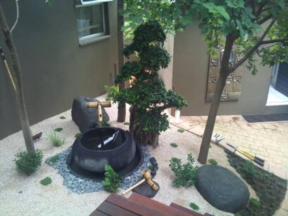 Taman oleh Japanese Garden Concepts, Asia