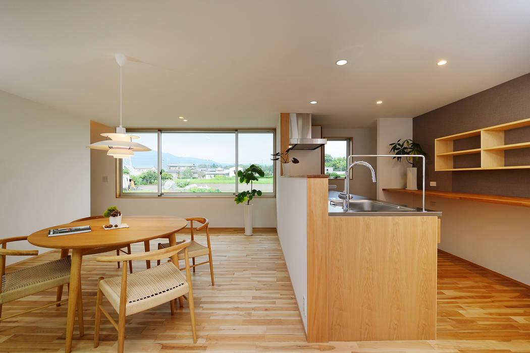 株式会社kotori Modern living room