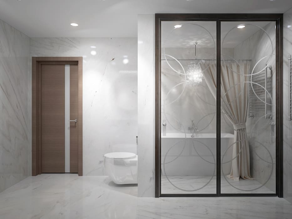 من Rubleva Design حداثي