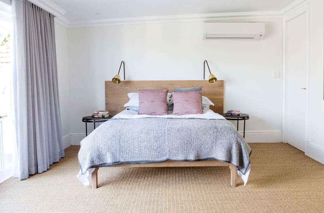 Scandinavian style bedroom by ATTIK Design Scandinavian