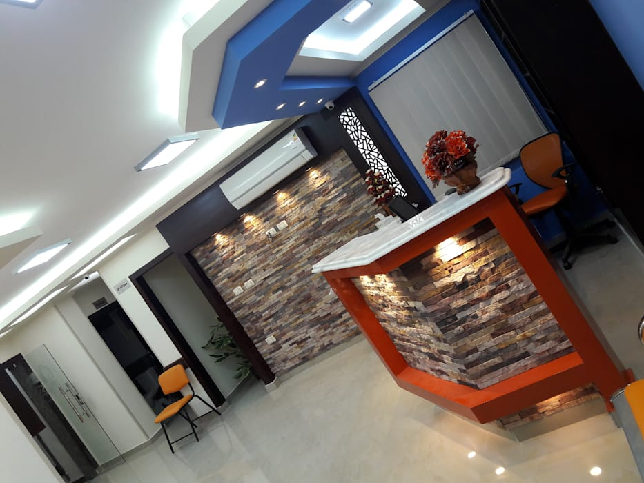 Dinding oleh design house, Klasik