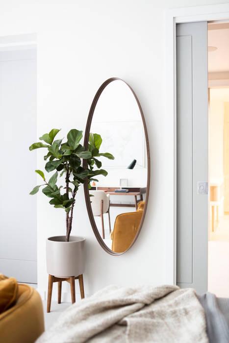 modern  by Black and Milk | Interior Design | London, Modern