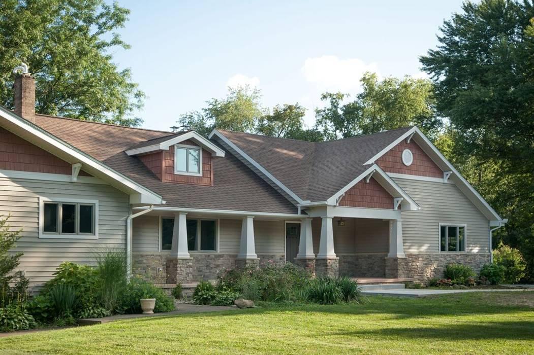 New Leaf Home Design Rumah Modern