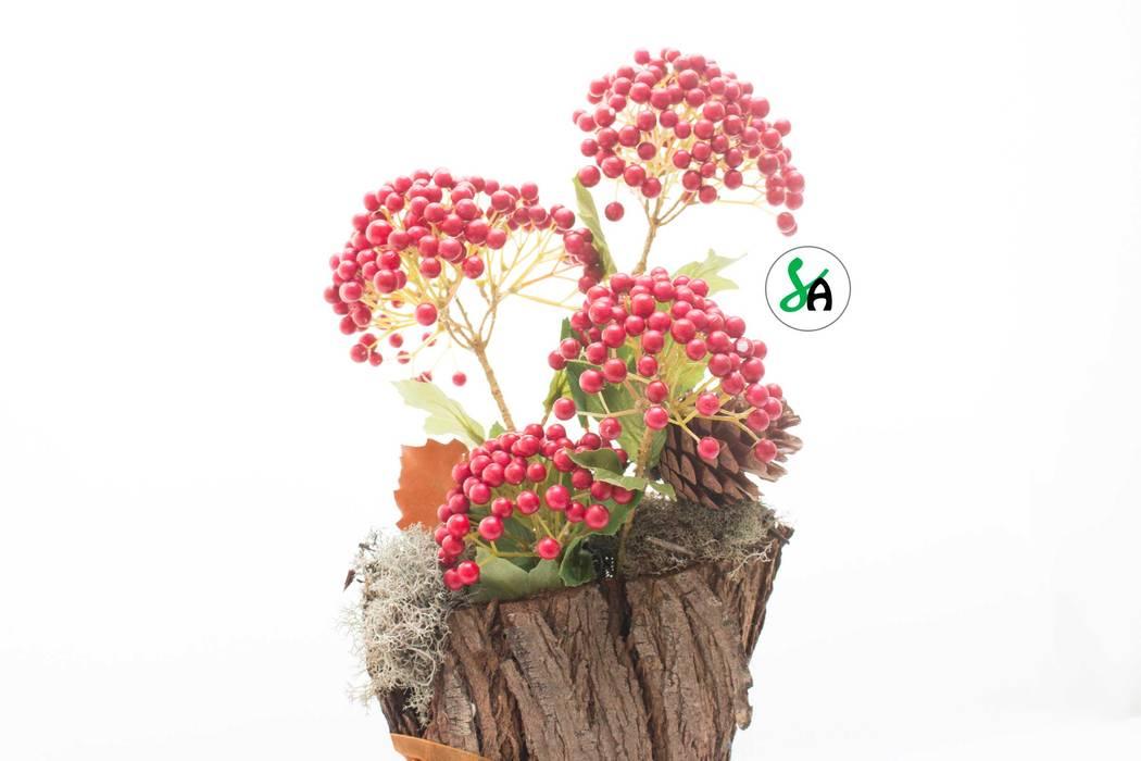 Sublim Ambiente WoonkamerAccessoires & decoratie Hout Hout