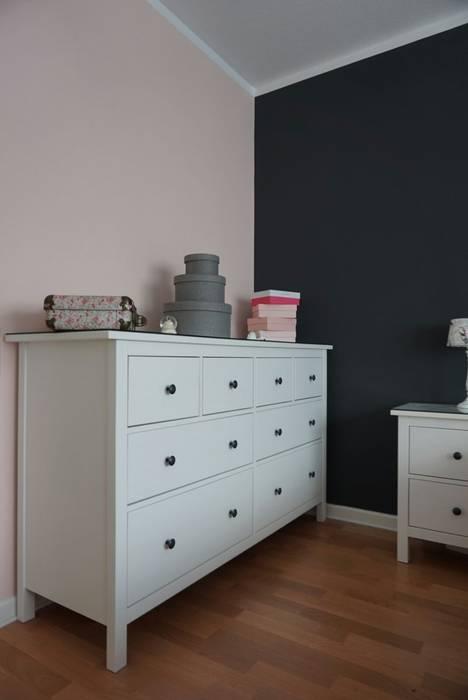 Schon Malervlies Tapete Für Glatte Wände In Lippstadt: Schlafzimmer Von  Raumdesign Tommaso   Malerei