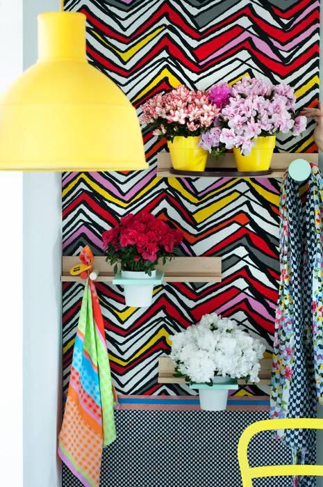 Pflanzenfreude.de Modern Living Room