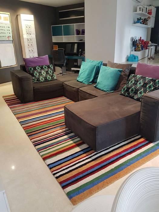 Moderne Wohnzimmer von THE muebles Modern