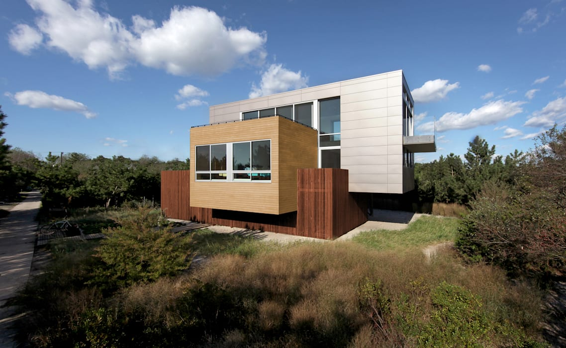 Rumah Modern Oleh SPG Architects Modern