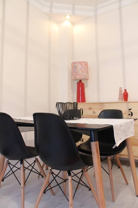 Kare Mimarlık Modern Dining Room