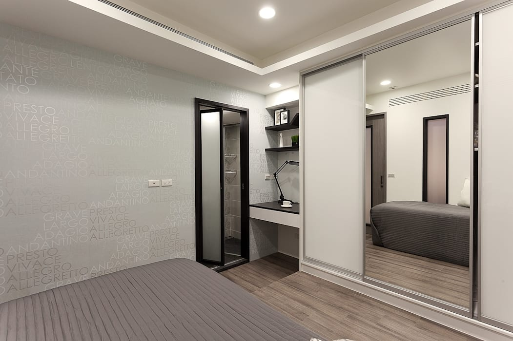 小孩房-2 根據 Green Leaf Interior青葉室內設計 現代風