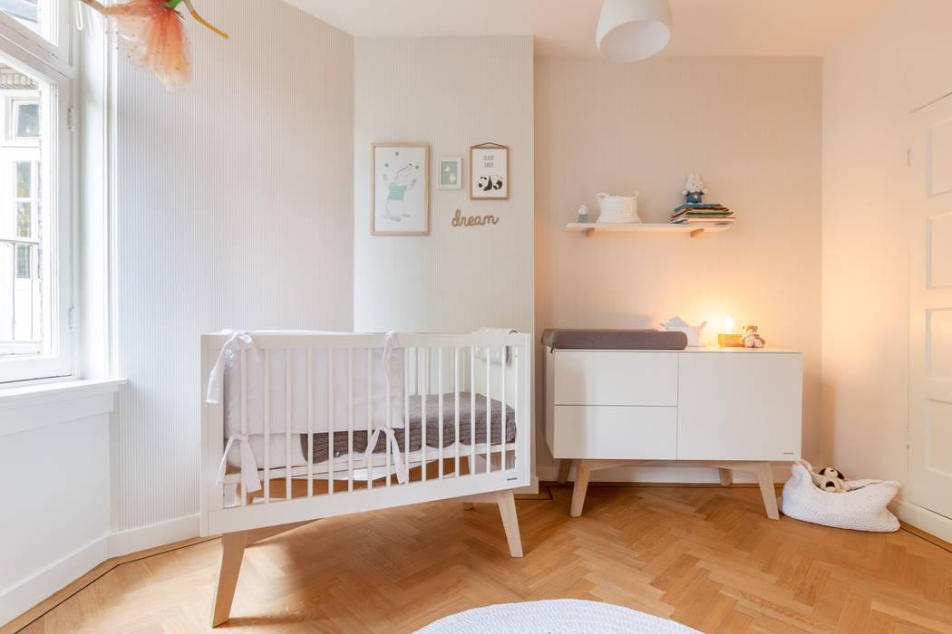 Babykamer kinderkamer door aangenaam interieuradvies homify