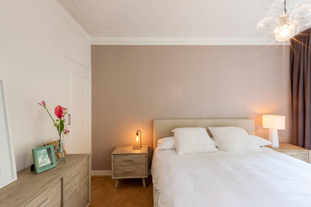 master bedroom slaapkamer slaapkamer door aangenaam interieuradvies