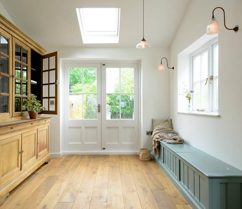 Kitchen by deVOL Kitchens, Scandinavian