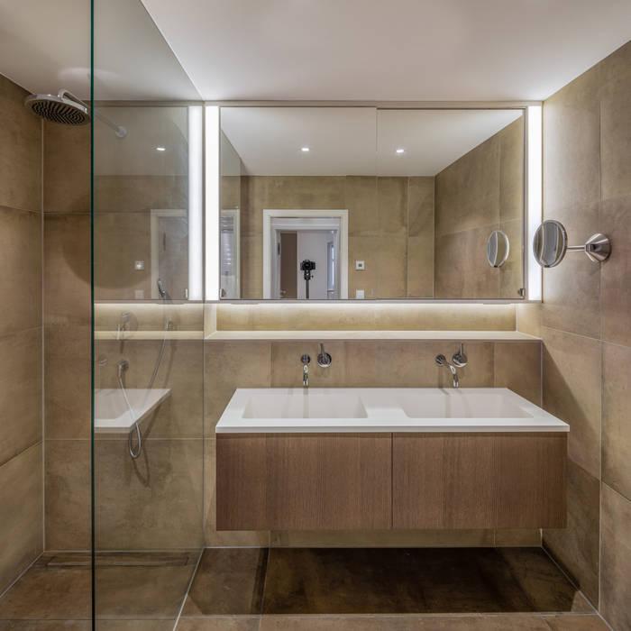 5th floor berlin: klassische badezimmer von reichwaldschultz berlin ...