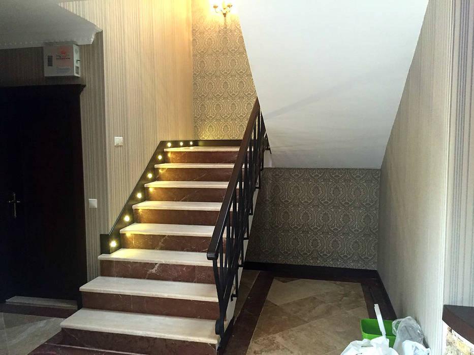 Koridor & Tangga Modern Oleh Mandalin Dizayn Modern