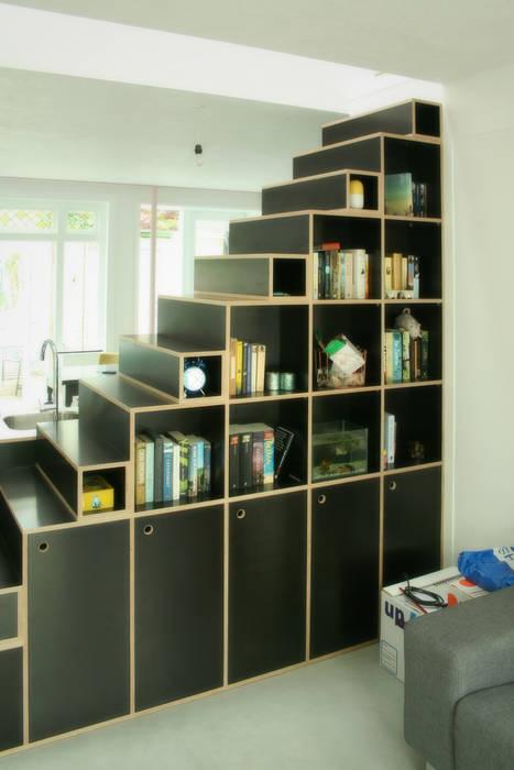 de architectenbureau Huib Koman (abHK) Moderno