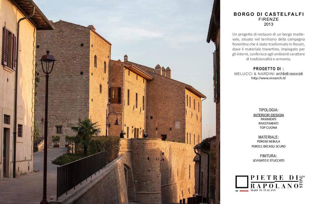 Hotels by Pietre di Rapolano