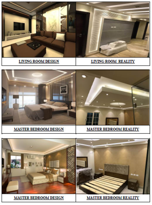 by Falcon Contracting & Project Management
