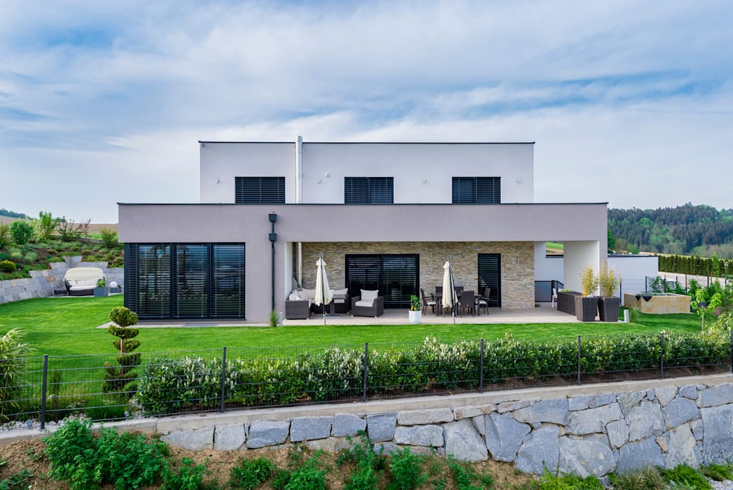 Houses By Wimbergerhaus Homify