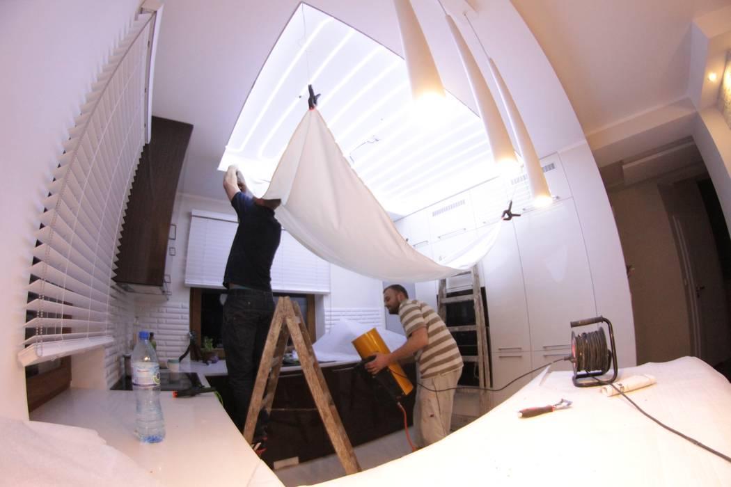 Moderne keuken door sufity napinane deco design homify