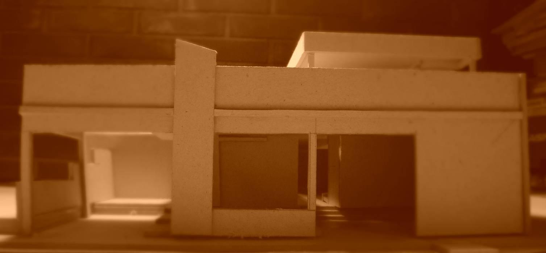 Proyecto de Ampliacion Vivienda Urbanizacion Canaima II. Guatire Estado Miranda : Casas de estilo  por Arquitectura Feng Shui Laura Ramirez