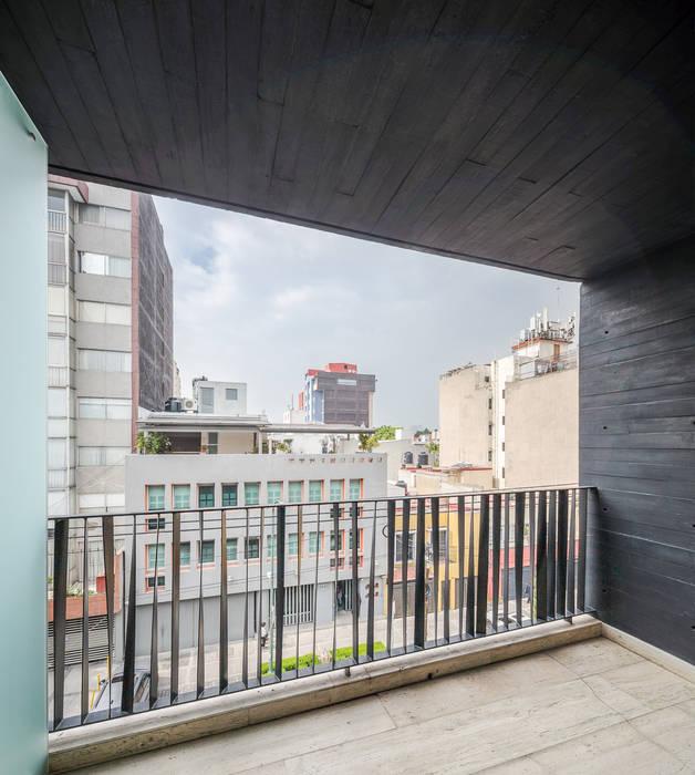 PHia Balconies, verandas & terraces Accessories & decoration