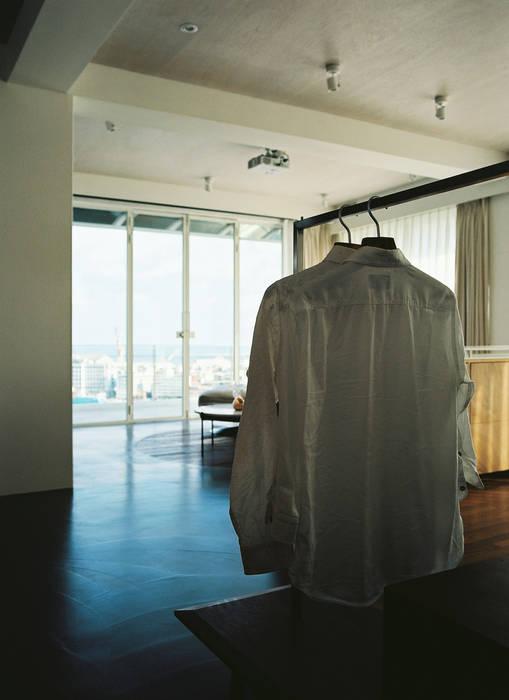 Bedroom 鄭士傑室內設計 臥室
