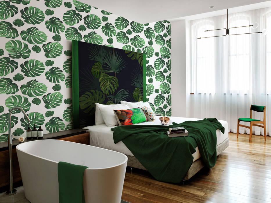 de style tropical par Pixers, Tropical