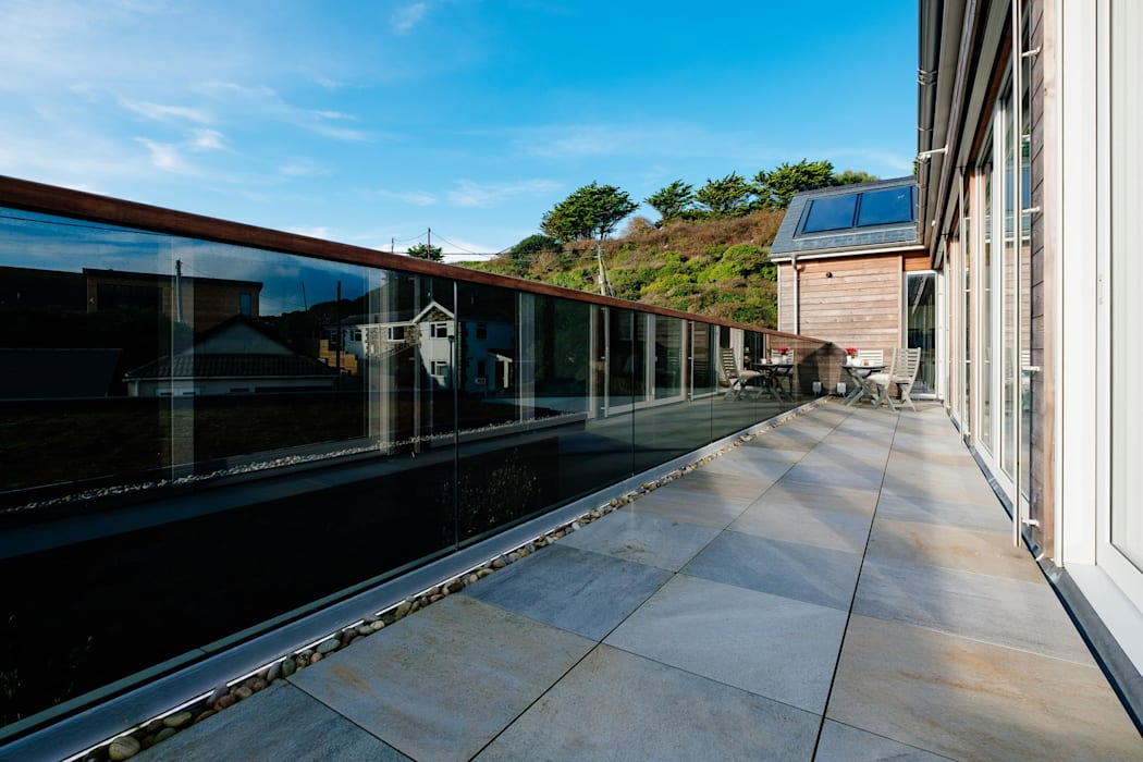 Treasure House, Polzeath | Cornwall Perfect Stays Modern houses