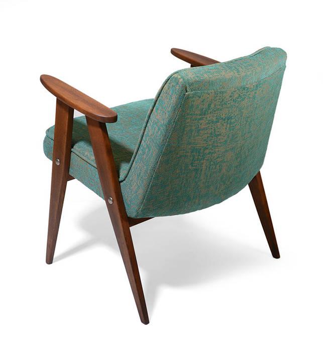 Fotel 366 Proj J Chierowski Lata 60 Styl W Kategorii