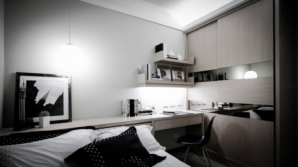 BRAVO INTERIOR DESIGN & DECO CHIC STYLE 根據 璞碩室內裝修設計工程有限公司 現代風