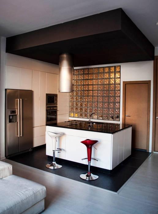 โดย Intra Arquitectos โมเดิร์น