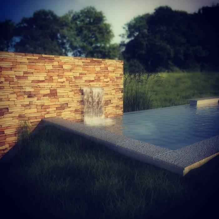 de style  par VHA Arquitectura