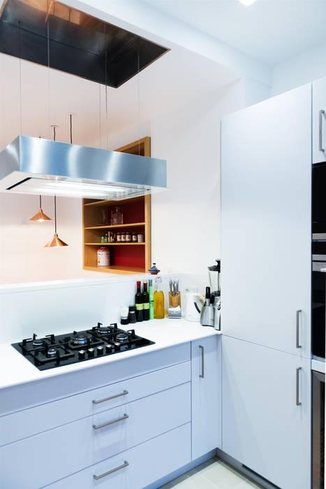 Dapur Modern Oleh ATELIER FB Modern
