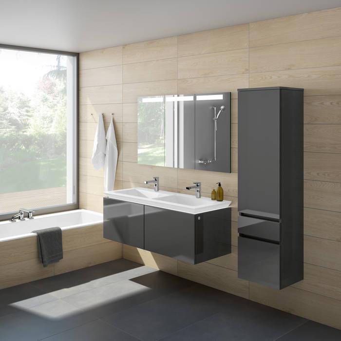 Badezimmer von villeroy & boch | homify