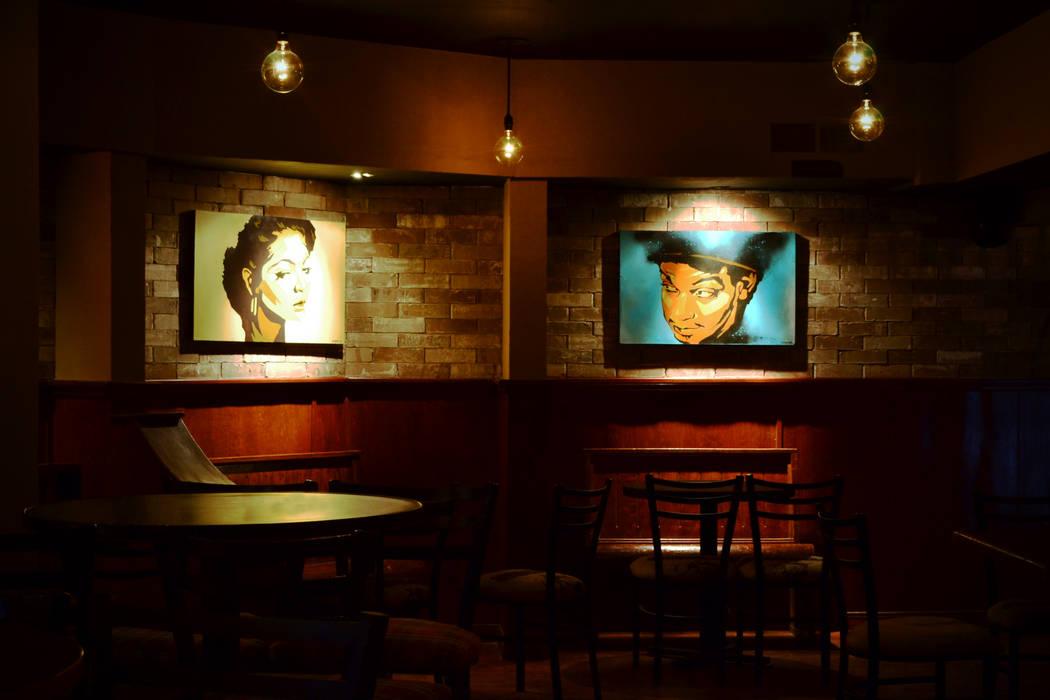 Rustic style bars & clubs by Habitá Estudio Creavtivo Rustic