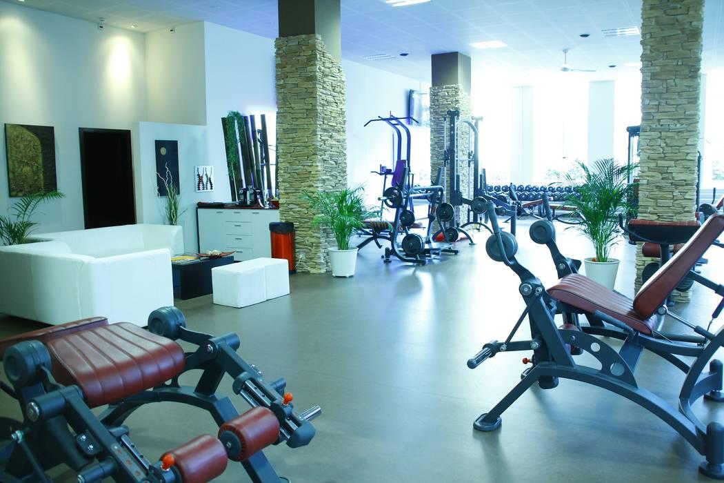 Gym by AG Studio