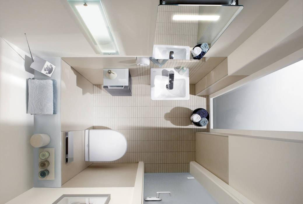 Badezimmer von Villeroy & Boch,