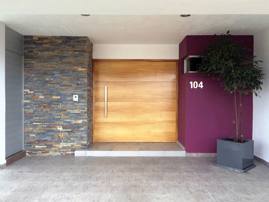 Windows by Base-Arquitectura, Minimalist
