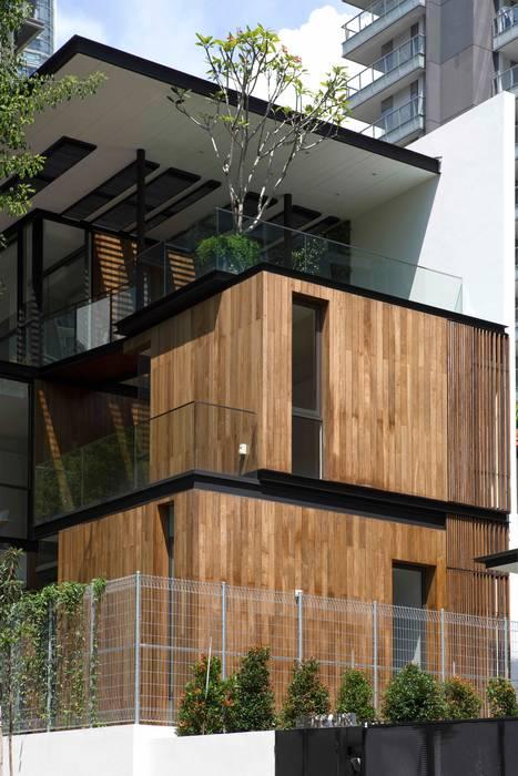 Nhà theo AR43 Architects Pte Ltd,