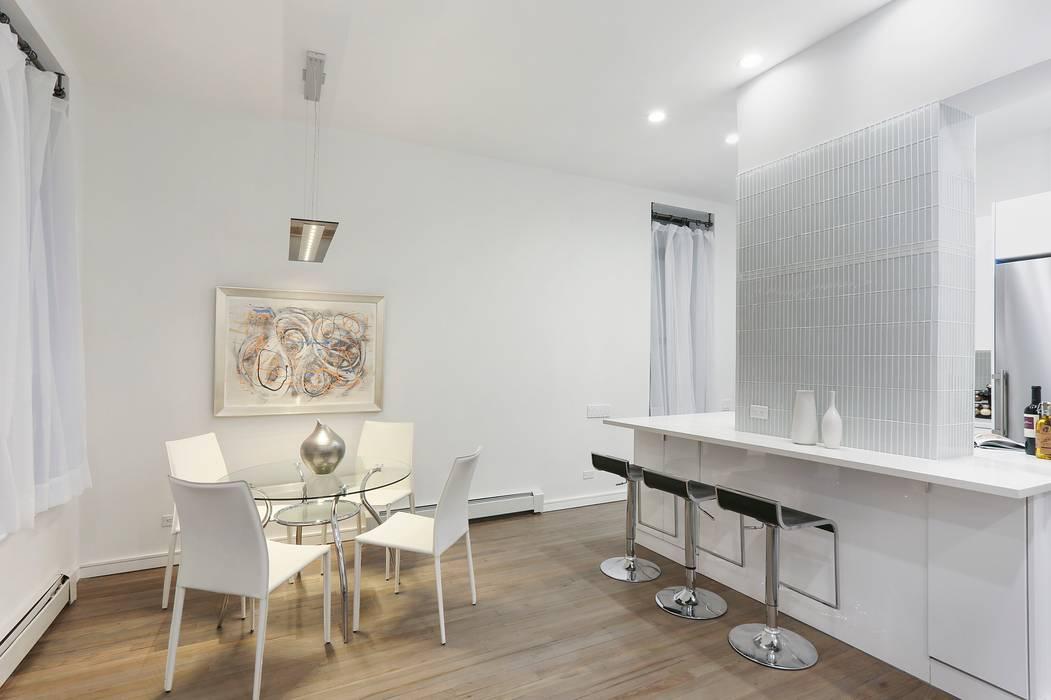 Atelier036 Ruang Makan Minimalis