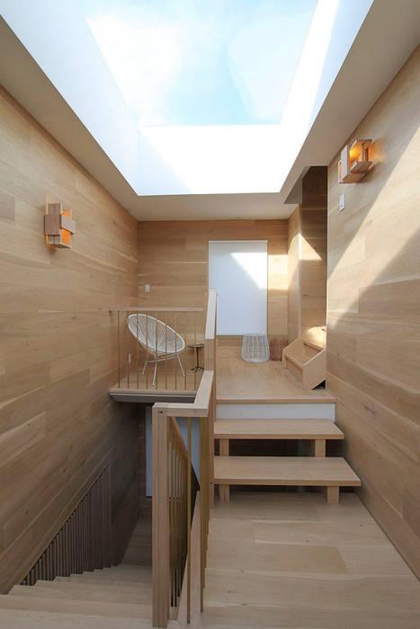 skylight by AtelierSUN Modern