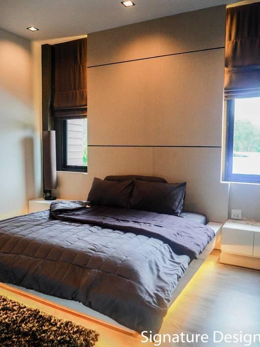 ห้องนอน 2:  ห้องนอน by SignatureDesign