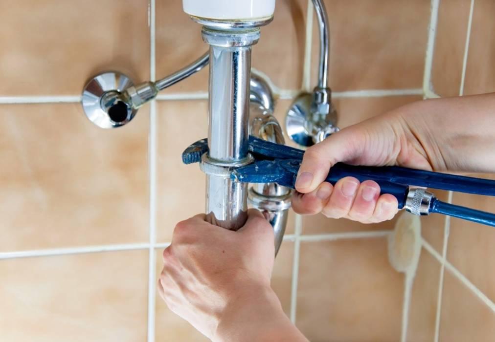 Plumbing Repairs Handyman Pretoria
